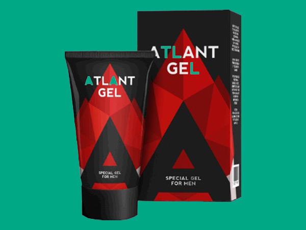 Atlant Gel giúp tăng hưng phấn cho cuộc ân ái